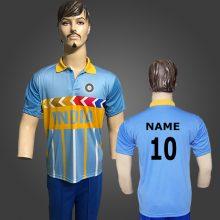 1996 Cricket jersey