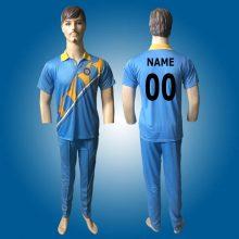1999 Cricket jersey
